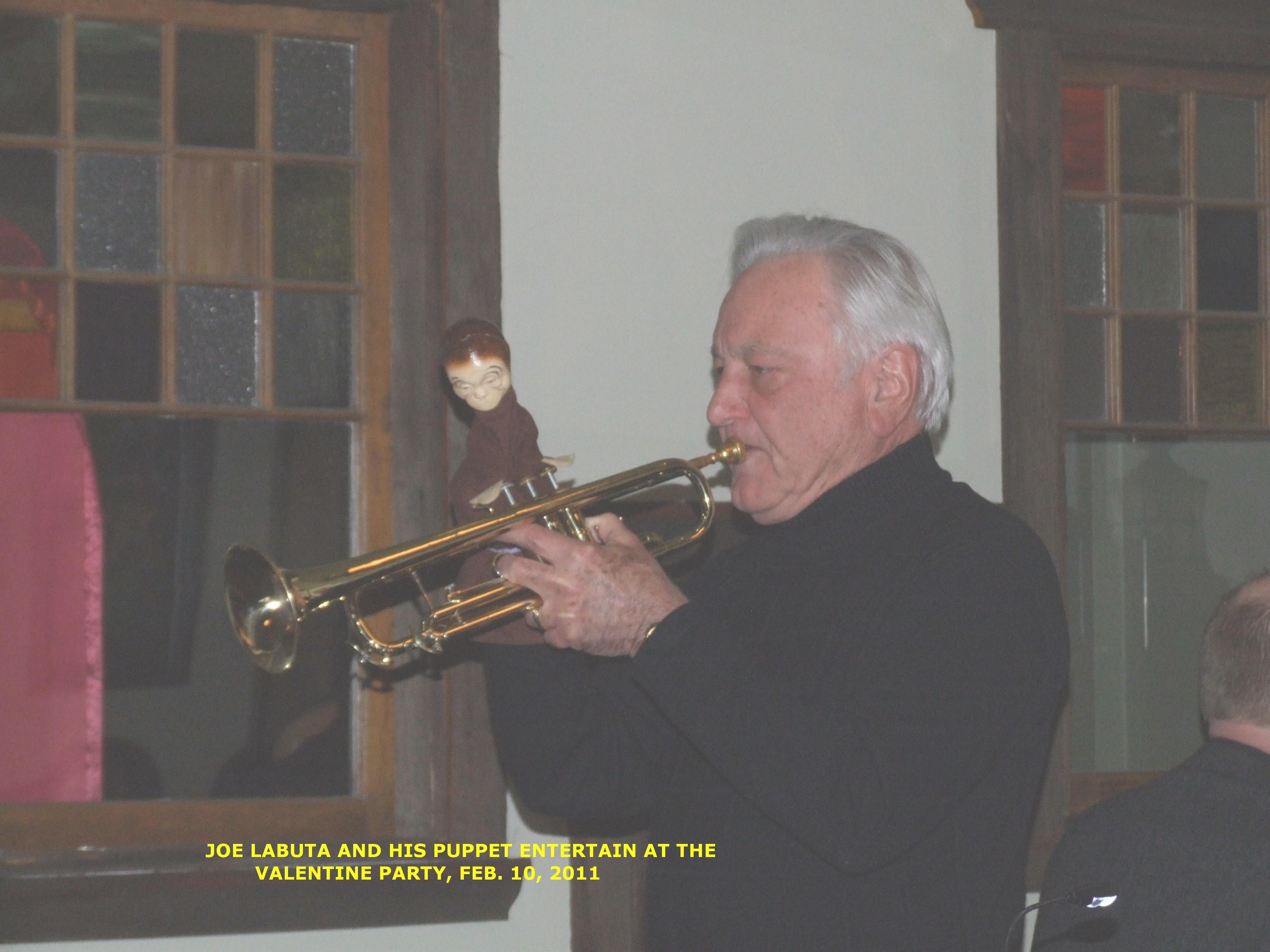 Joe LAbuta